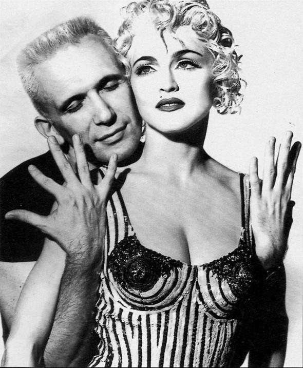 С днем рождения, Мадонна!. Изображение № 30.