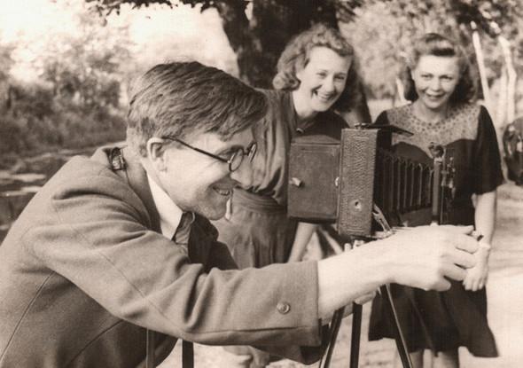 Фотографии из СССР. Изображение № 54.