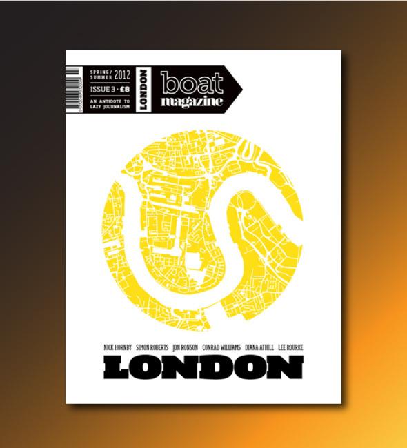 Олимпийские обложки недели: Инсталляции из красных автобусов и сотни открыток. Изображение № 3.