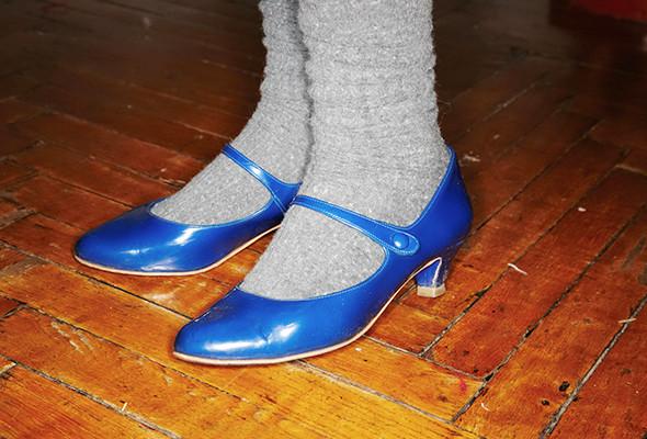 Гардероб: Софья Зыкина, редактор моды журнала In Style. Изображение № 16.