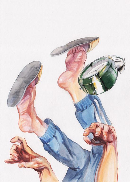 Изображение 17. Иллюстратор Reey Whaar .. Изображение № 17.