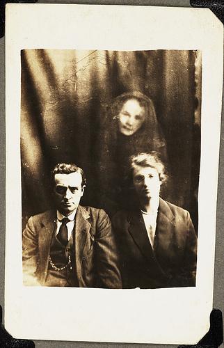 Фликр Национального Музея СМИ, Брэдфорд, Западный Йоркшир (Великобритания). Изображение № 16.