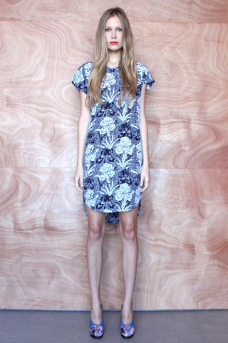 Коллекции Resort 2013: Christopher Kane, Kenzo, See by Chloé и другие. Изображение № 17.