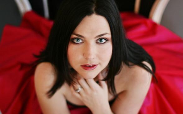 Amy Lee (Evanescence) о записи нового альбома. Изображение № 1.
