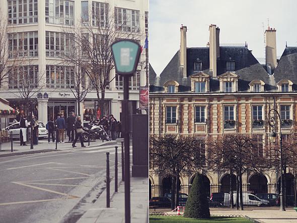 PARIS в декабре. Изображение № 25.