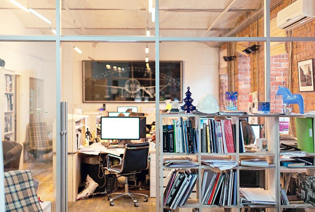 Как устроен офис архитектурного бюро Wowhaus. Изображение № 25.