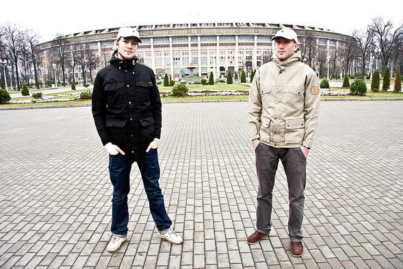 Brandshop.ru «Street Style – 2″. Изображение № 1.