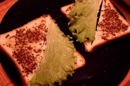 Жгучий сендвич. Изображение № 2.
