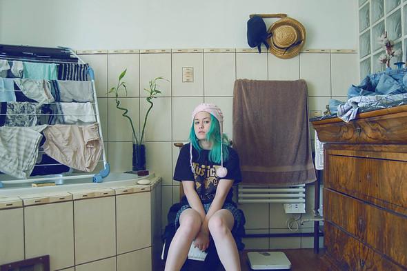 Изображение 1. Elodie Tann.. Изображение № 1.