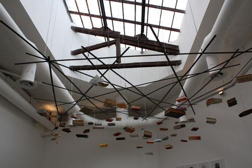 Международная выставка современного исскуства вВенеции. Изображение № 26.