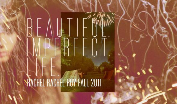 Кампании: Rachel Roy, AY Not Dead и другие. Изображение № 21.