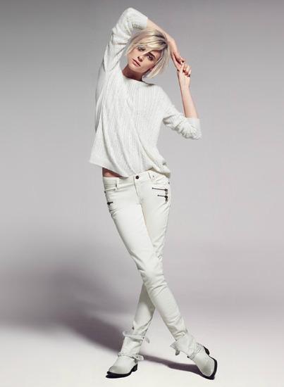 Лукбуки: H&M, Zara, Urban Outfitters и другие. Изображение №121.