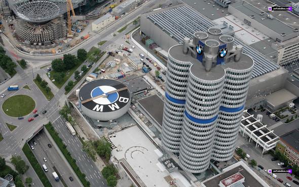 BMW-музейный экспонат?. Изображение № 1.