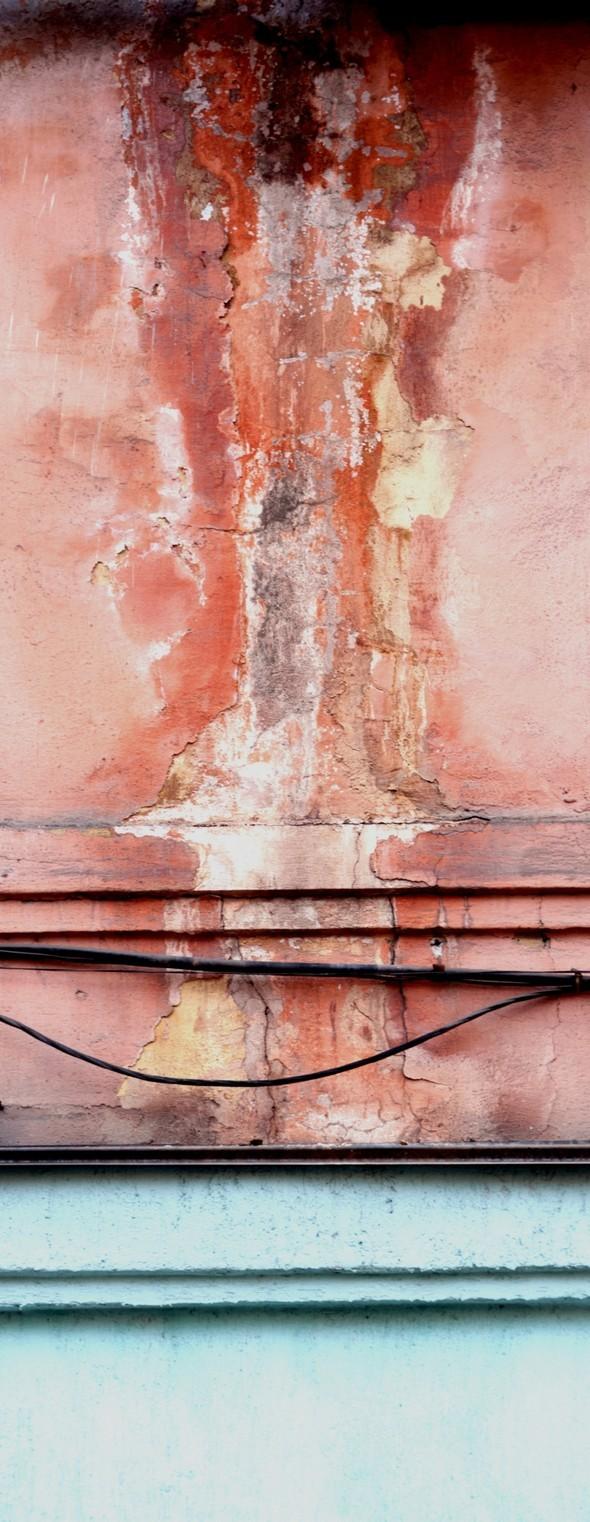 "Wall O'Graphy или ""Охота на стены"". Изображение № 27."