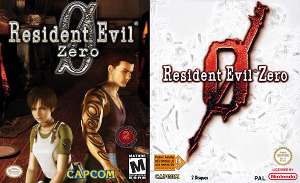 История Resident Evil. Изображение № 13.
