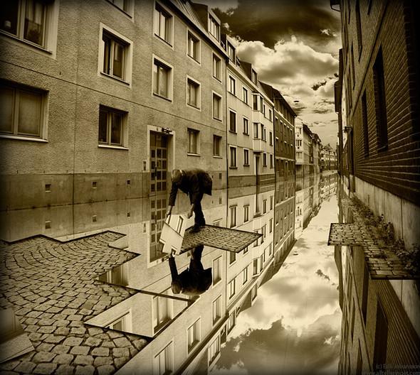 Эрик Йоханссон - шведский фотохудожник. Изображение № 27.