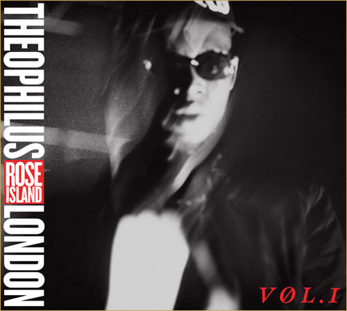 "Theophilus London - ""Rose Island, Vol. 1"". Изображение № 1."