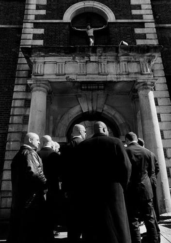 Джослин Бэйн Хогг: вся правда о гангстерах, звездах и Лондоне. Изображение № 1.