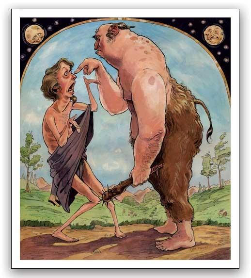 Watercolor humour. Изображение № 17.