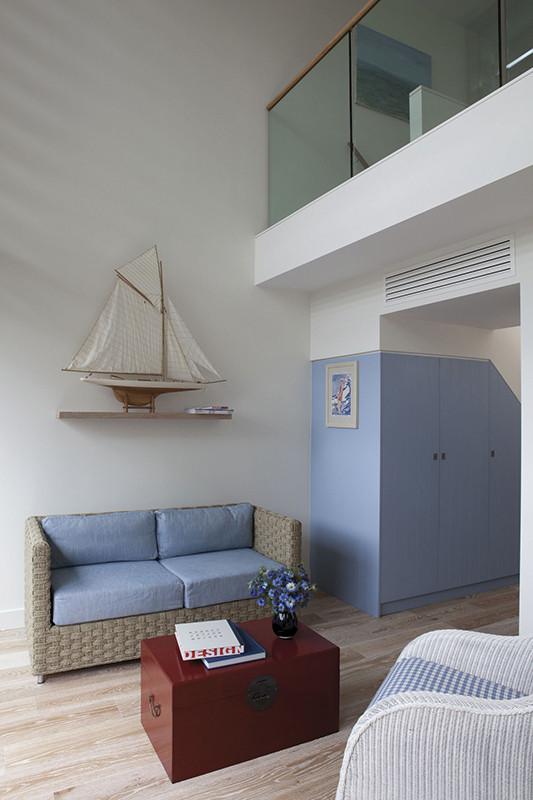 Изображение 4. Design Hotels: Boundary, Лондон.. Изображение № 3.