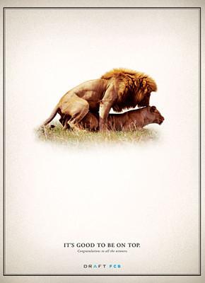 В мире животных: Герои «Мадагаскара» в мемах, рекламе и видеороликах. Изображение № 71.