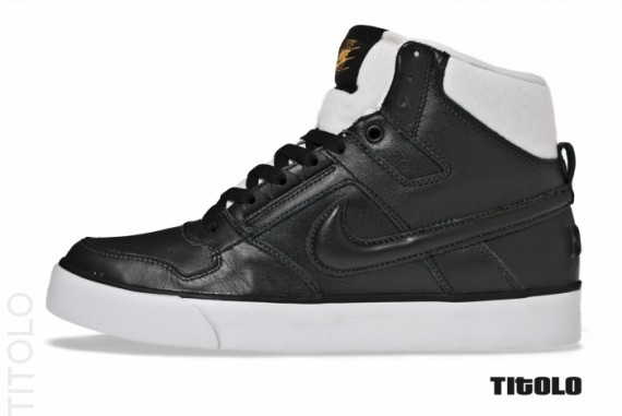 Nike Delta Force High AC Premium – Spring 2012 расцветки. Изображение № 1.