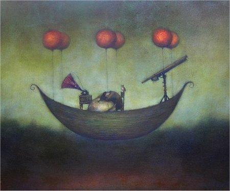 DuyHuynh. Волшебство родом изВьетнама. Изображение № 8.