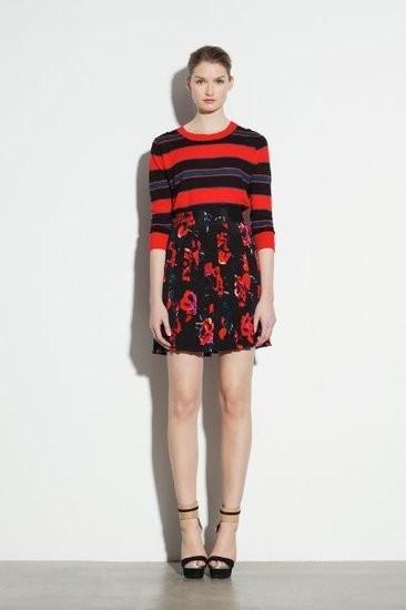 Лукбук: DKNY Pre-Fall 2012. Изображение № 20.
