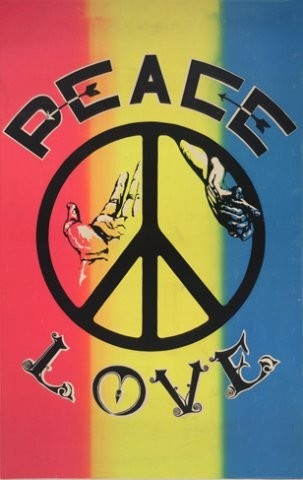 PEACE, PEACE, PEACE. Изображение № 10.