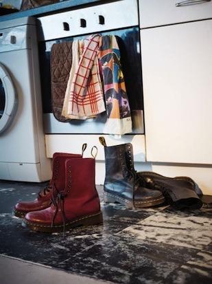 Новости ЦУМа: Актуальная обувь на четвертом этаже. Изображение № 11.