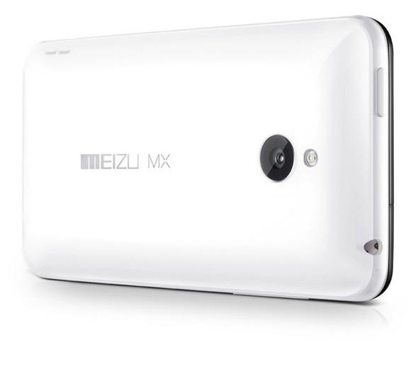 Meizu MX: китайский клон iPhone. Изображение № 6.