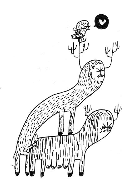 Gal Shkedi – бармалей, томуэйтс ирусская братва. Изображение № 1.
