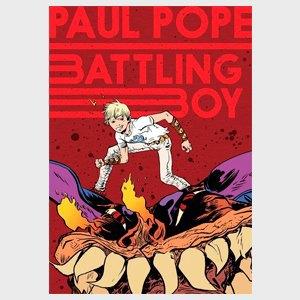 Икона эпохи: Пол Поуп. Изображение № 17.