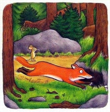 Детские книги взрослым читателям. Изображение №6.