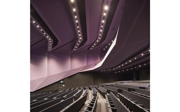 Архитектура дня: новый кампус университета в Сингапуре. Изображение № 11.