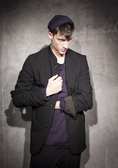 SILENT BY DAMIR DOMA AW 11/12. Изображение № 4.