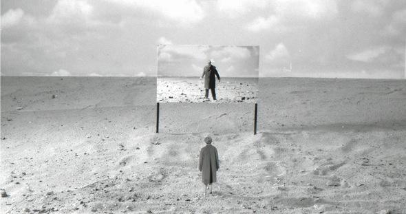 Gilbert Garcin Artiste Photographe aMarseille. Изображение № 12.