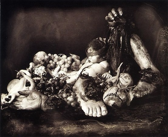 Peter Witkin. Изображение № 18.