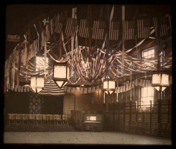 Автохром Люмьер – цветные фотографии начала XX века. Изображение № 34.
