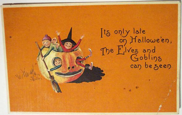 Празднуем Halloween вместе с Sunday Up Market. Изображение № 4.