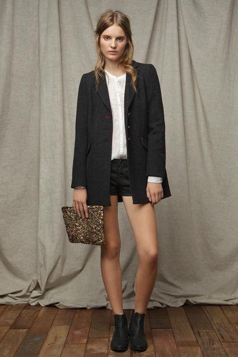Превью лукбука: Zara TRF August 2011. Изображение № 2.