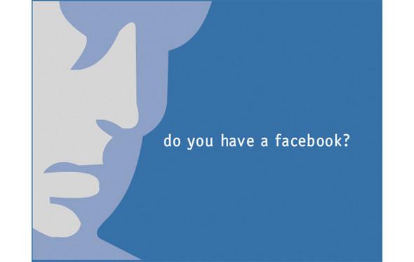 Facebook Security. Изображение № 1.
