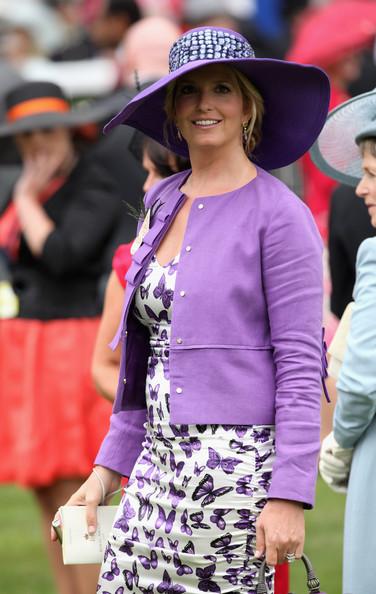 Самые необычные иизысканных шляпки Royal Ascot. Изображение № 8.