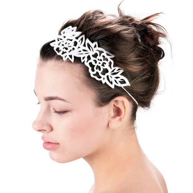 Аксессуары для волос STERN DIY. Изображение № 4.
