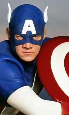 Мстители: Киноистория героев Marvel. Изображение №39.