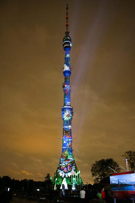 Аведь нехуже Эйфелевой башни!. Изображение № 11.