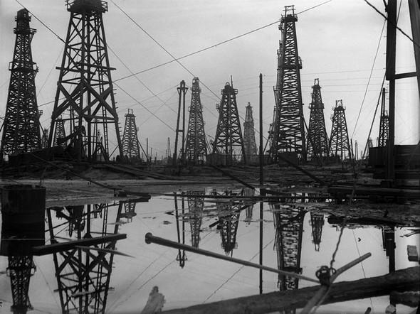 Аркадий Шайхет. Продолжение. 1928-1931. Изображение № 2.