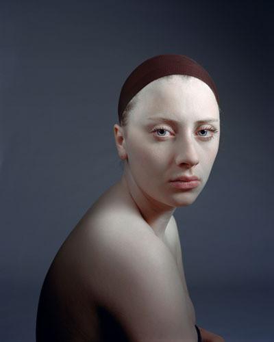 Изображение 36. 9 арт-фотографов, снимающих портреты.. Изображение № 38.
