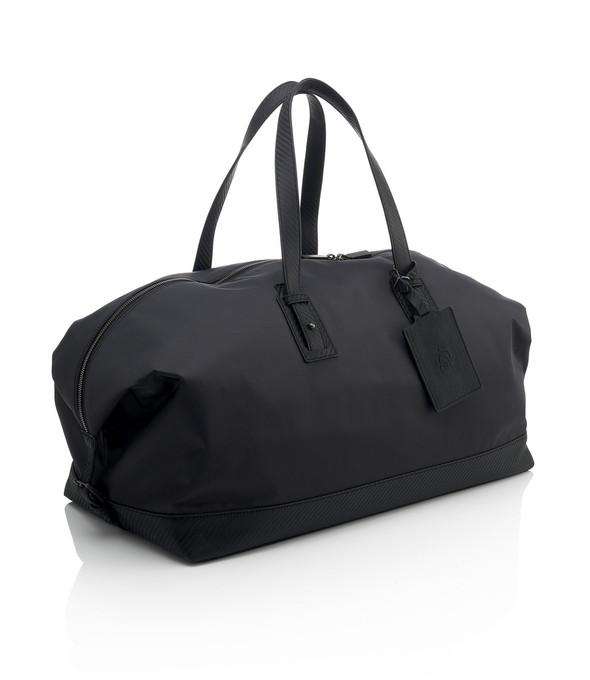 Lookbook: сумки и дорожные аксессуары dunhill. Изображение № 1.