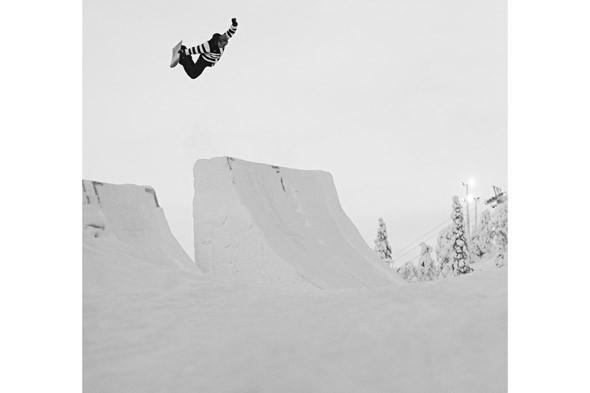 Transfer Bs Air, Ruka, Финляндия. Изображение № 17.